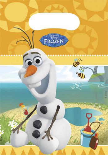 Busta da regalo Olaf™