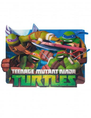 Tovaglietta Tartarughe Ninja