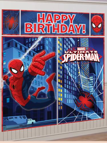 5 poster di Buon compleanno Spider-Man™