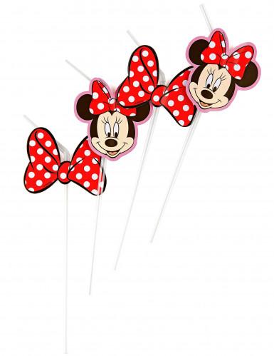 6 cannucce Minnie™