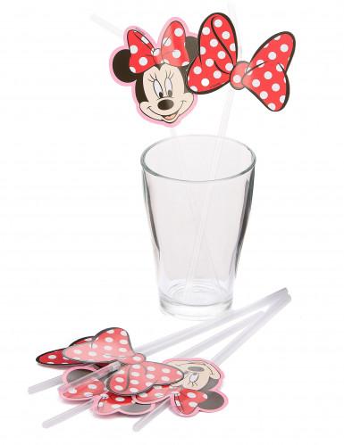 6 cannucce Minnie™-1