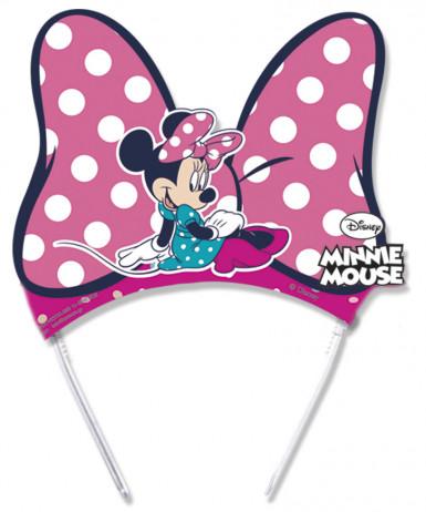 6 diademi firmati Minnie™