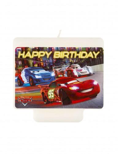 Candelina per torta di compleanno Cars™