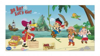 Decorazione da muro Jake e i pirati™