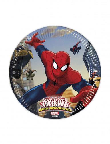 Set piattini Spiderman™