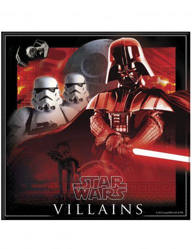 Confezione 20 Tovaglioli Star Wars™