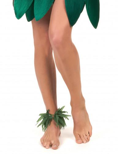 Accessorio per caviglia party tropicale Hawaii-1