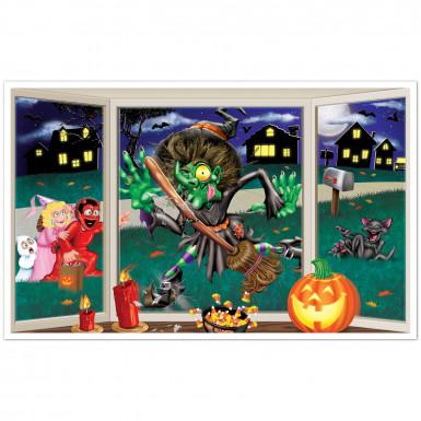 Pannello decorativo per la festa di Halloween
