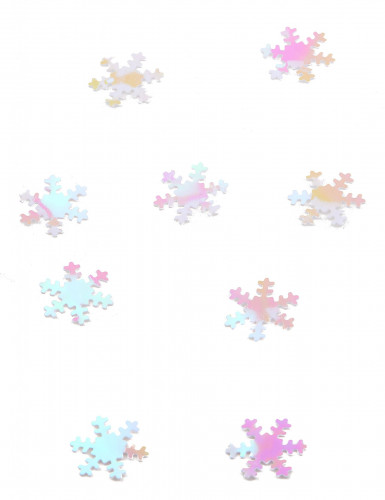 Coriandoli fiocco di neve 28 grammi