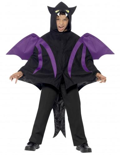 Costume da creatura pipistrello per bimbo