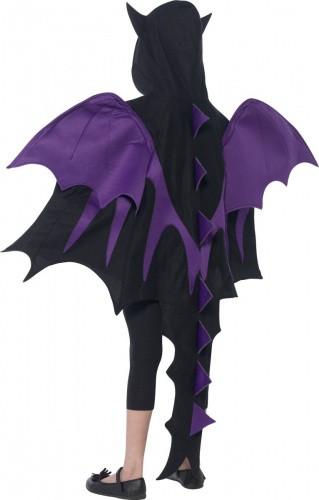 Costume da creatura pipistrello per bimbo-1