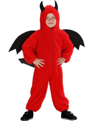 Costume da diavoletto per neonato-1