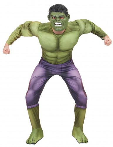 Travestimento deluxe Hulk™ movie 2 per adulto