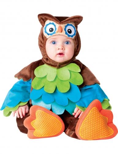 Costume Civetta adatto per neonato