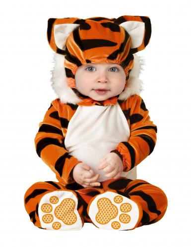 Costume da tigrotto per neonato ? Premium