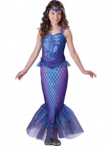 Vestito Sirena bambina <br />- Premium