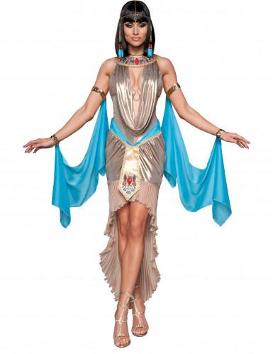 Costume da Regina d'Egitto