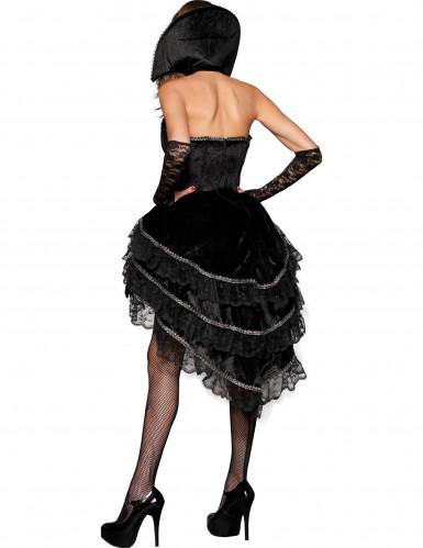 Costume donna da Contessa di Mezzanotte-1