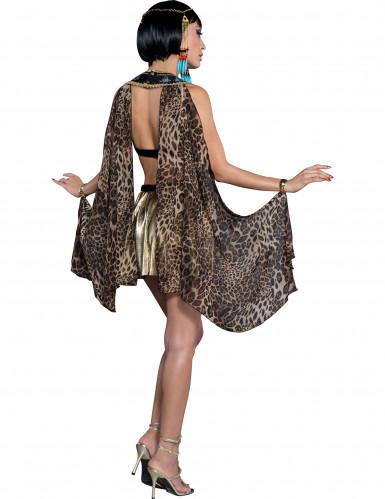 Completo lusso Regina d'Egitto donna-1