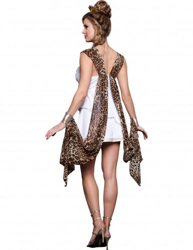 Costume Premium Dea donna-1