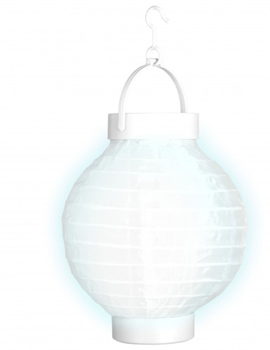 Meravigliosa lanterna bianca