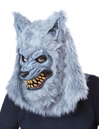 Costume licantropo halloween uomo-1