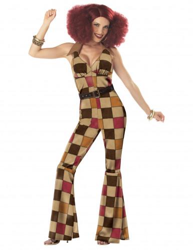 Costume Disco per Boogie Woogie  da donna