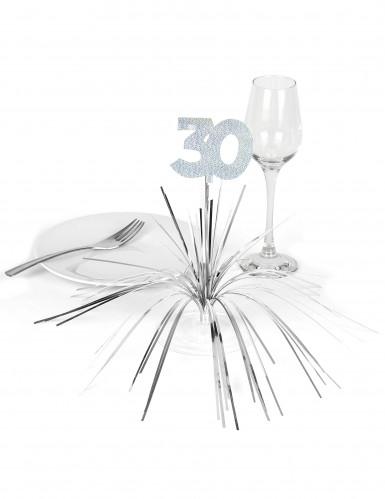 Centrotavola per festeggiare i 30 anni-1