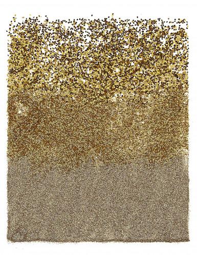 Trio di paillettes dorate-1