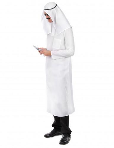 Completo sceicco arabo per adulti-1