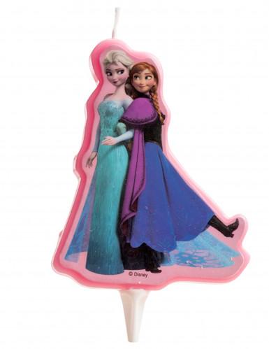 Candelina per torte di Frozen - Il regno di Ghiaccio™