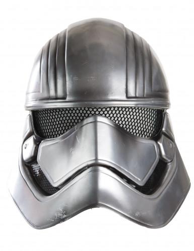 Maschera da Captain Phasma <br />- Star Wars VII™ per adulto