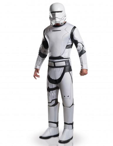 Costume da Flametrooper saga Star Wars VII™ da adulto