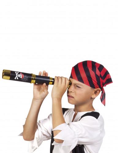 Cannocchiale pirata lungo 32 cm
