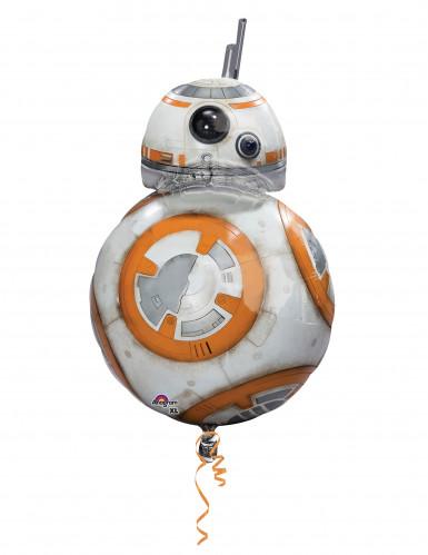 Palloncino di alluminio con BB-8 Star Wars VII™