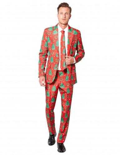 Costume Albero di Natale da uomo Suitmeister™