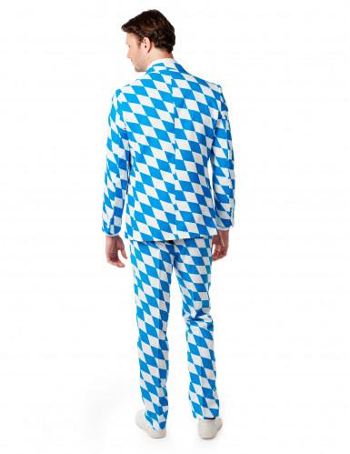 Costume da Mr Bavarese Opposuits™ per uomo-1