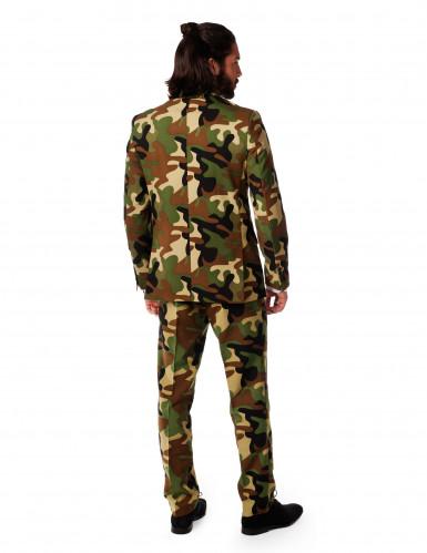 Costume da Mr Commando originale Opposuits™-1