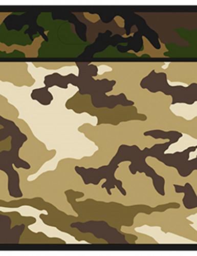 8 Sacchetti regalo militare