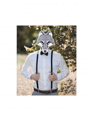Maschera da lupo-1