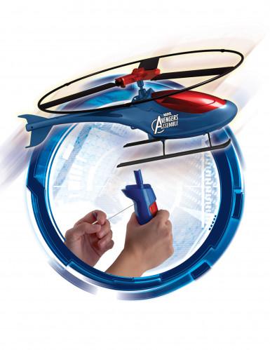 Elicottero di plastica Avengers-1