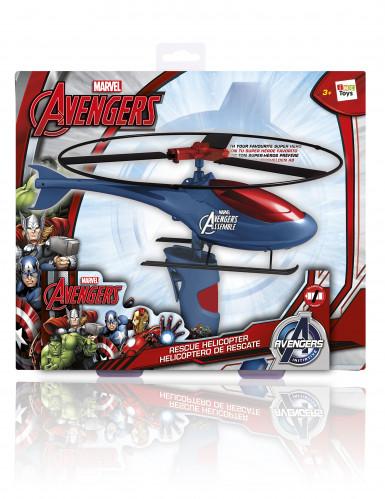 Elicottero di plastica Avengers-2