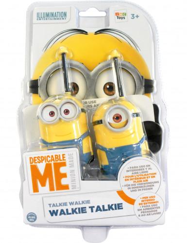 Coppia di Walkie Talkie dei Minions™-1