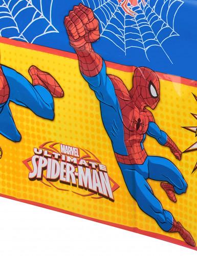 Tovaglia plastificata da 120 x 180 cm Ultimate Spiderman™-1