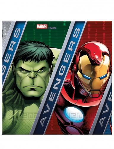 Kit classico Avengers™-2