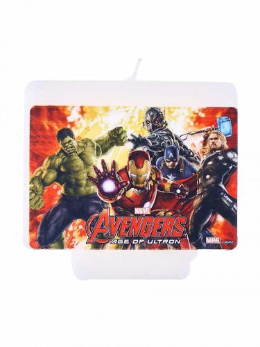 Candela per compleanno di Avengers-Age of Ultron™
