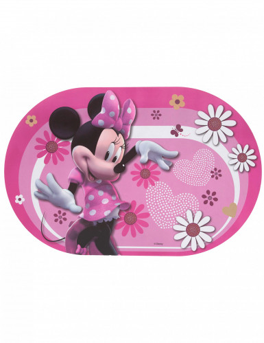 Tovaglietta di Minnie™ plastificata