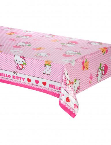 Tovaglia in plastica Hello Kitty™ 120 x 180 cm