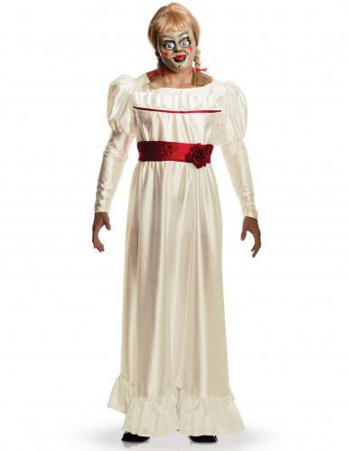 Costume Annabelle™ adulto