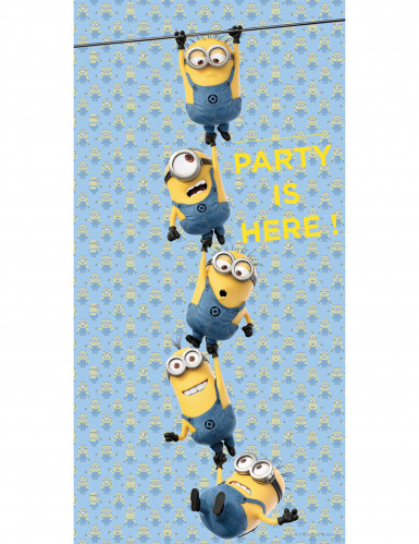 Decorazione per porta lovely Minions™
